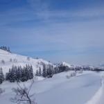 モンベルでスキーウェア一式をそろえました。モンベルのコストパフォーマンス最高!