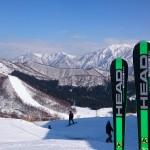 雪山インデックス2016-舞子高原